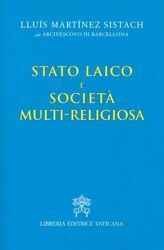 Imagen de Stato laico e società multi-religiosa