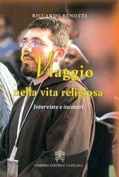 Imagen de Viaggio nella vita religiosa