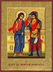 Via Crucis - 15 Icone Grandi Da Chiesa