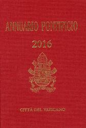 Annuario Pontificio 2016