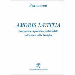Amoris Laetitia Esortazione Apostolica Papa Francesco LEV