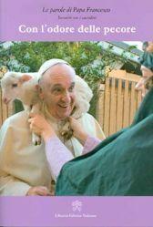 Imagen de Con l' odore delle pecore Incontri con i sacerdoti