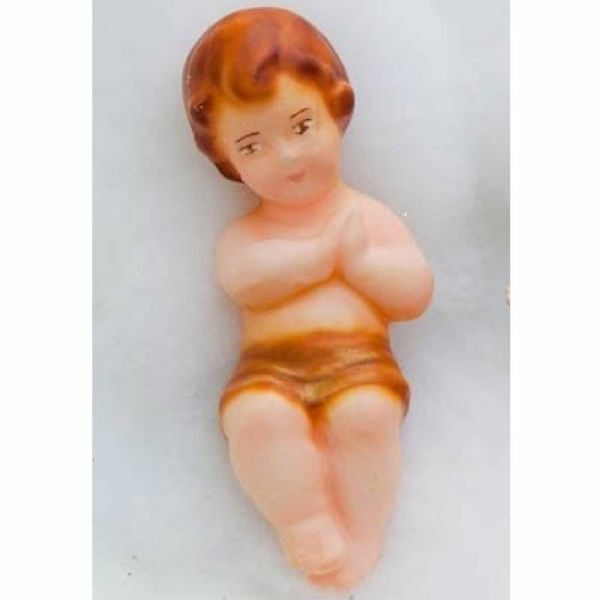 Picture of Christmas Candle Baby Jesus, medium