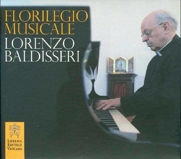 Picture of Florilegio Musicale cofanetto 3 CD