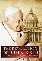 Immagine di The revolution of John XXIII - DVD