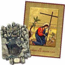 Imagen para la categoria Estaciones Vía Crucis