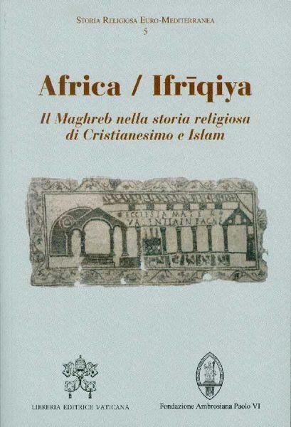 Africa / Ifriqiya