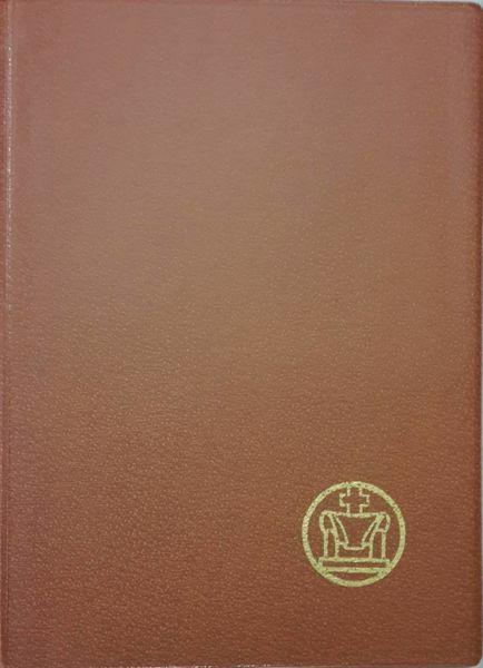 Missale parvum ad usum sacerdotis itinerantis. Editio iuxta typicam 1977