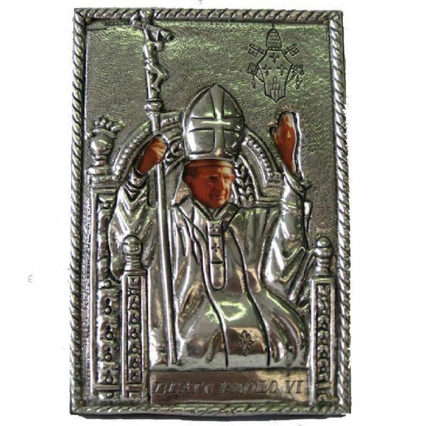 Imagen de Beato Papa Pablo VI - ícono
