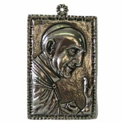 Picture of Portrait of Blessed Pope Paul VI - Plaque