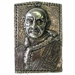 Picture of Portrait of Pope Paul VI - PLAQUE