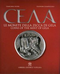 Immagine di Coins of the Mint of Gela