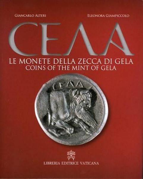Imagen de Coins of the Mint of Gela