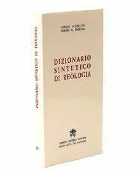 Dizionario sintetico di Teologia