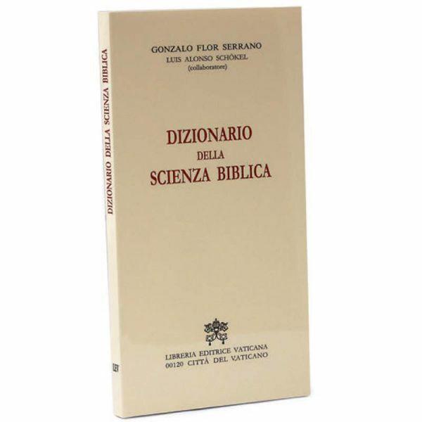 Picture of Dizionario della Scienza Biblica