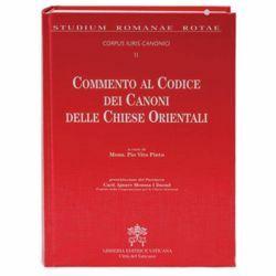 Picture of Commento al Codice dei Canoni delle Chiese Orientali