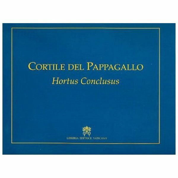 Picture of Cortile del Pappagallo: Hortus conclusus