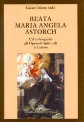 Beata Maria Angela Astorch