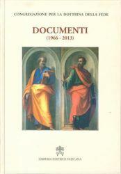 Immagine di Documenti (1966 - 2013) Versione italiana di Documenta inde a Concilio Vaticano Secundo expleto edita