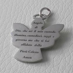 Picture of Pendant Silver 925 Angel gr.2,70 for Woman