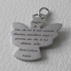 Immagine di Pendente Argento 925 Angelo gr.2,70 da Donna