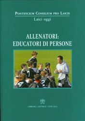 Picture of Allenatori: educatori di persone