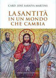 Picture of La santità in un mondo che cambia