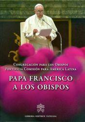 Immagine di Papa Francisco a los Obispos