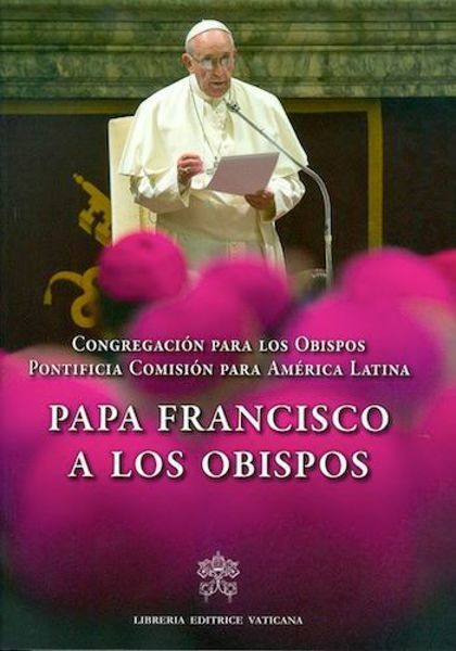 Picture of Papa Francisco a los Obispos