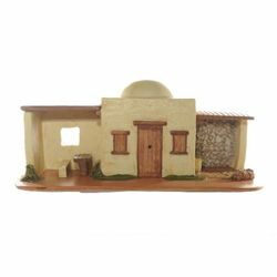 Picture of Inn cm 6,5 (2,5 Inch) Fontanini Nativity Village handmade Resin