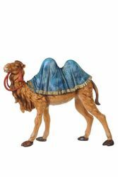 Picture of Standing Camel cm 30 (12 Inch) CLASSIC Fontanini Nativity Statue Traditional Colors Plastic