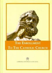 Picture of The enrollment to the Catholic Church
