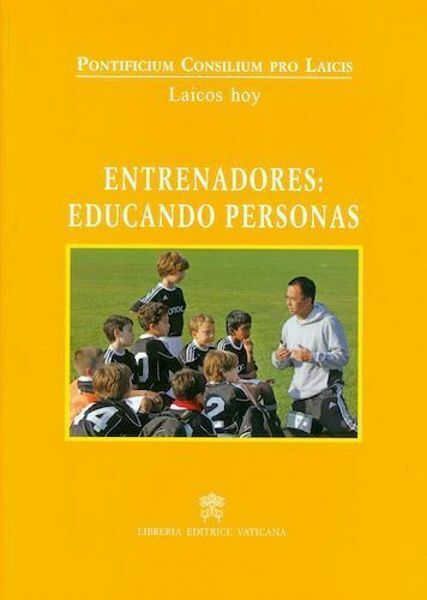 Immagine di Entrenadores: educando personas