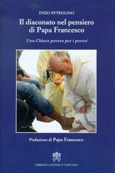 Il Diaconato nel pensiero di Papa Francesco