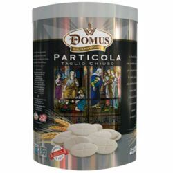 Picture of Deluxe Can - Hosts diam. 35 mm (1,38 inch), h. 1,2 mm, 3000 pcs Sacramental Altar Bread