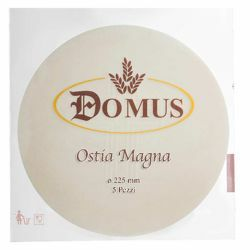 Picture of Magna Host diam. 225 mm (8,8 inch), h. 1,4 mm, 5 pcs Communion Bread
