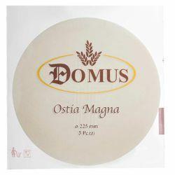 Imagen de Hostia Magna diám. 225 mm (8,8 inch), h. 1,4 mm, 5 piezas