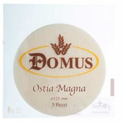 Picture of Magna Host diam. 125 mm (4,9 inch), h. 1,4 mm, 5 pcs Communion Bread