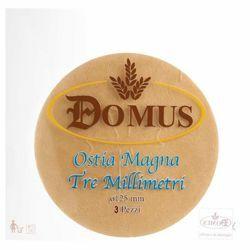 Immagine di Ostia Magna diam. 125 mm, h. 3 mm, 3 pz
