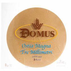 Immagine di Ostia Magna diam. 150 mm, h. 3 mm, 3 pz