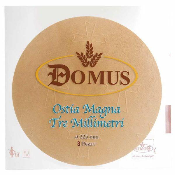 Immagine di Ostia Magna diam. 225 mm, h. 3 mm, 3 pz