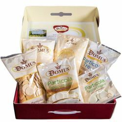 Picture of Sample Multipack - 10 packs of Altar Bread and Hosts 2.925 pcs