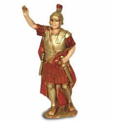 Picture of Centurion cm 8 (3,1 inch) Landi Moranduzzo Nativity Scene in PVC, Neapolitan style