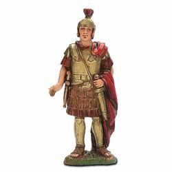 Picture of Centurion with Sword cm 10 (3,9 inch) Landi Moranduzzo Nativity Scene in PVC, Neapolitan style
