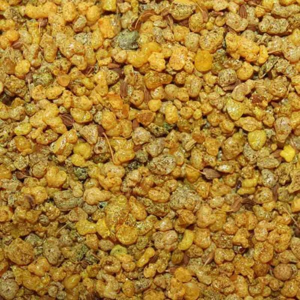Picture of Jerusalem 500 gr (1,1 lb) Classic liturgical Incense for Churches