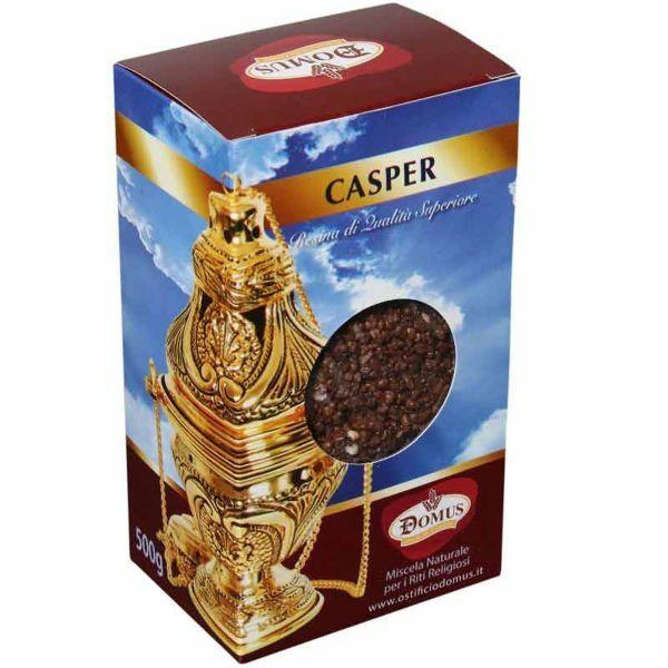 Picture of Casper 500 gr (1,1 lb) Classic liturgical Incense for Churches