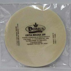Imagen de Hostia Magna diám. 200 mm (7,9 inch), h. 1,4 mm, 5 piezas