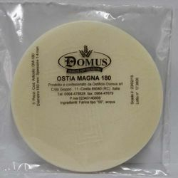 Picture of Magna Host diam. 180 mm (7,1 inch), h. 1,4 mm, 5 pcs Communion Bread