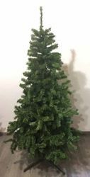 Picture of Royal artificial Christmas Tree H. cm 150 (60 inch) green plastic PVC