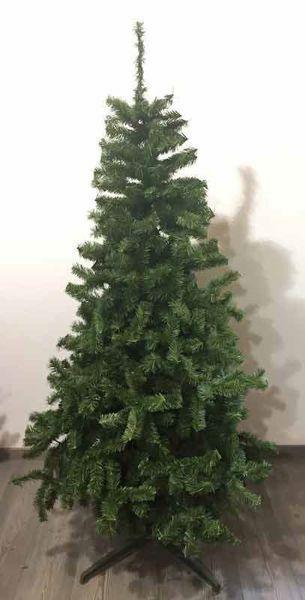 Imagen de Árbol de Navidad Artificial Royal H. cm 180 (70 inch) verde en plástico PVC